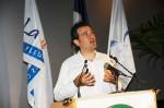 Daniel Levine, International trends consultant