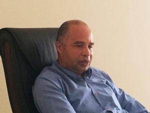 Philippe Roquelaure, directeur de la communication Orange et délégué régional