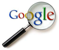 google-recherche