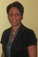 Madame Silviane John, directrice de l'Office de Tourisme