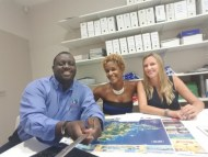 Démarchage Avs voyage Martinique