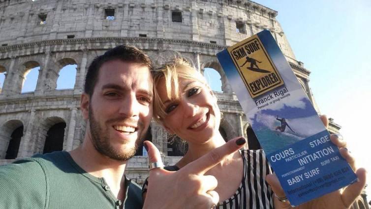 SXM-Surf-Explorer-Valentina-Coliseum-Roma-Italia