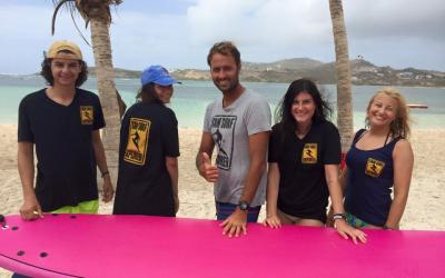 Wants your SXM Surf Explorer t-shirt ?