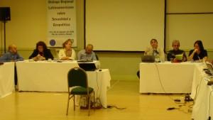 Horácio Sívori, Malu Heilborn, Margareth Arilha, Veriano Terto, Fernando Seffner, Elias Vergara, Jaris Mujica