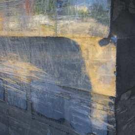 landscape block wall
