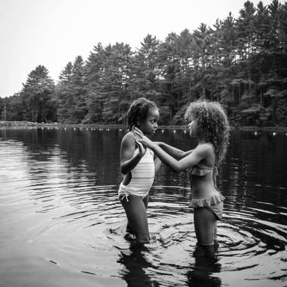 Touch ©Kristen Emack