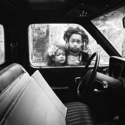 Truck ©Kristen Emack