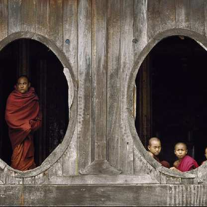 Burma ©Charlyn Zlotnik
