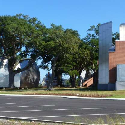 Ohr-O'Keefe Museum, Biloxi