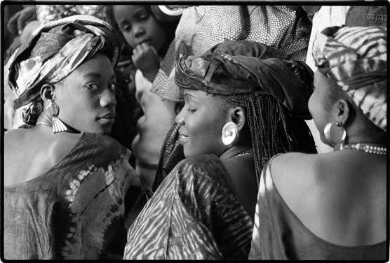 I am because we are. South African Proverb ©Betty Press
