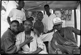 One's generation is like a different country to another's generation. African prover ©Betty Press