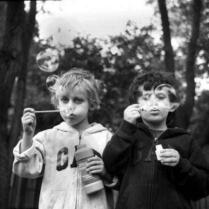 Bubbles ©Stephanie Berger
