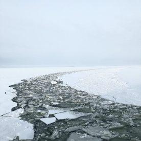 Lapland Journey #3 ©Carole Glauber