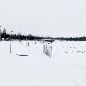 Lapland Journey #7 ©Carole Glauber