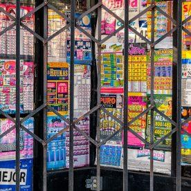Closed on Sundays #09 ©Mark Indig