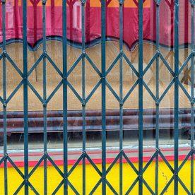 Closed on Sundays #11 ©Mark Indig