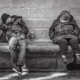 Sleepers ©Charles Haynes