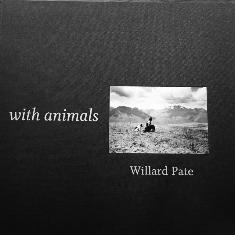 With Animals