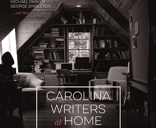 Carolina Writers at Home