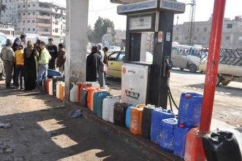 اشتكى موظفون من السويداء عن حرمانهم من التدفئة بالمازوت في بعض الدوائر الحكومية التابعة للنظام السوري