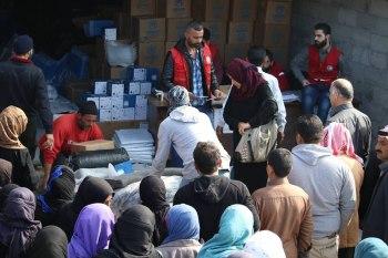 الهلا الأحمر السوري