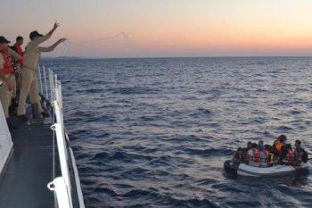 """قالت وكالة الأناضول التركية، إن """"13 سورياً حاولوا العبور إلى جزيرة كوس اليونانية"""