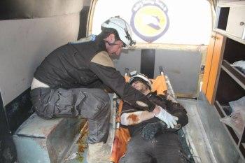 """حصيلة ضحايا مجزرة بلدة """"مشمشان"""" بريف جسر الشغور ارتفعت إلى 8 قتلى وقرابة 20 جريحاً"""