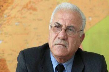 عضو الهيئة السياسية في الائتلاف الوطني السوري فؤاد عليكو