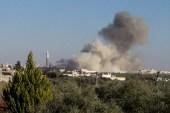 مقتل سبعة مدنيين بقصف للنظام على ريف حماة