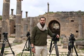مقتل 538 إعلامياً على يد قوات الأسد منذ بداية الثورة