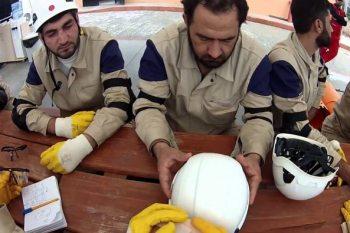 الدفاع المدني ينشر إحصائية أبرز أعماله في إدلب خلال الشهر الماضي