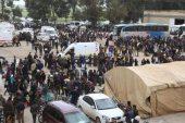 كم بلغ عدد المهجرين من دمشق وحمص؟