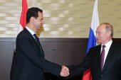 معارض سوري: بوتين عرض على ترامب نهاية حكم الأسد ورحيل ميليشيا سليماني