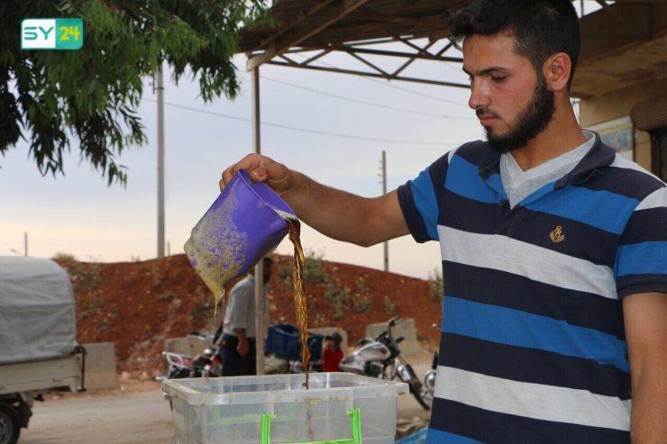 عدسة SY24 ترصد أجواء رمضان في بلدة حيان شمال حلب