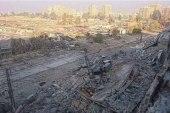 النظام يستهدف أحد الملاجئ في مخيم اليرموك ويرتكب مجزرة بحق المدنيين