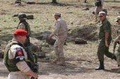 """كيف علقت """"حميميم"""" على إنشاء النظام السوري حواجز عسكرية شمال حمص"""