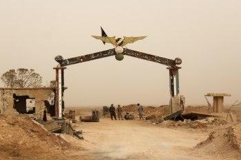 """فتح معبر """"إنساني"""" غرب أبو الظهور في إدلب بتنسيق روسي تركي"""