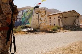 القوات الإيرانية تبدأ بالانسحاب من جنوب سوريا