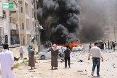 """""""تحرير الشام"""" تنتقد """"الفلتان الأمني"""" في عفرين بعد مئات العبوات والمفخخات في إدلب"""