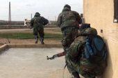 قوات النظام وإيران تدخل قرى حدودية جديدة في ريف درعا