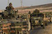 الجيش التركي يعزز مواقع قواته في سوريا