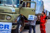 الأمم المتحدة توسع نطاق مساعداتها الإنسانية في سوريا