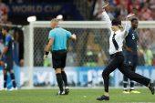 تعرف على أسباب اقتحام معارضات لبوتين المباراة النهائية في كأس العالم