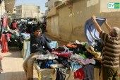 """وزارة التجارة تحارب الفقراء.. قرار بمنع وإغلاق محلات """"البالة"""" في سوريا"""