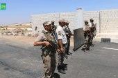 الشرطة والأمن الوطني في بلدة الراعي بريف حلب.. جهاز أمني متكامل لحماية المدنيين