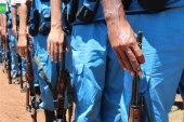 تخريج دفعة جديدة من الشرطة الحرة تعدادها 150 عنصراً في ريف حلب