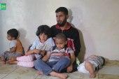 أبو بلال.. رحلة 18 عاماً من عفرين إلى الغوطة تنتهي بالتهجير وحلم العلاج