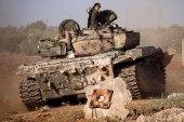 النظام يعلن بدء استلامه الأسلحة الثقيلة في درعا