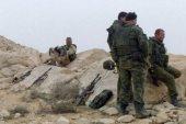 قوات روسية استطلاعية تصل مطار أبو الضهور في إدلب