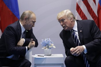 اتفاق أمريكي روسي على ضرورة إخراج إيران من سوريا
